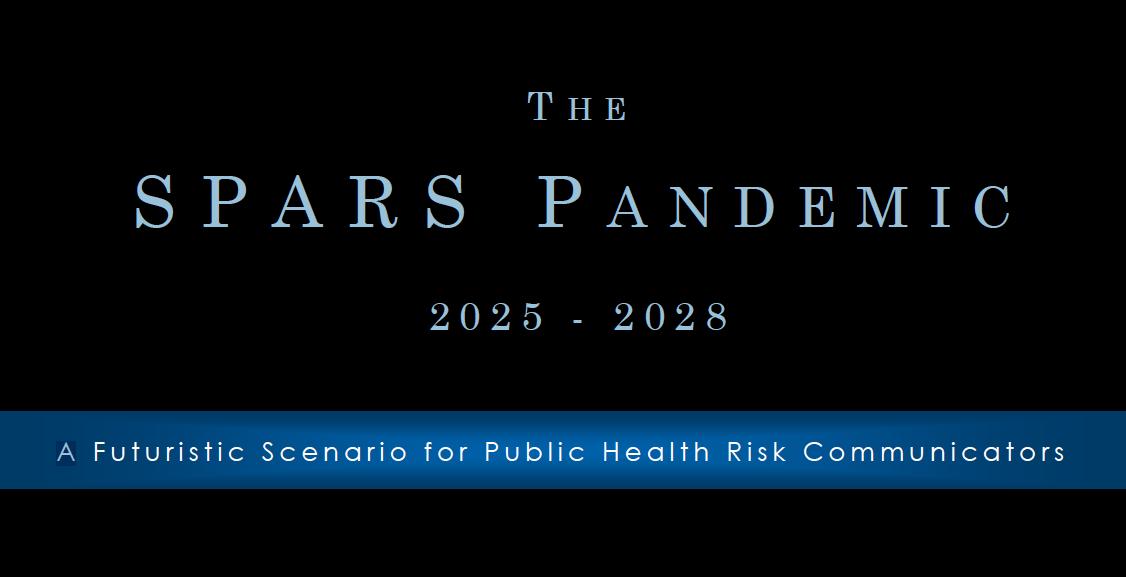 World Shocked by SPARS 2025-2028 Document DNewNi82su