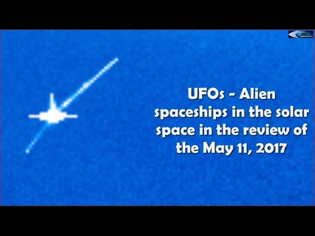 UFO News ~ UFO Makes Full 180 Degree Turn In Space - France  plus MORE Sddefault