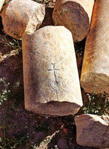 columna de laodicea