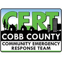 Cobb CERT