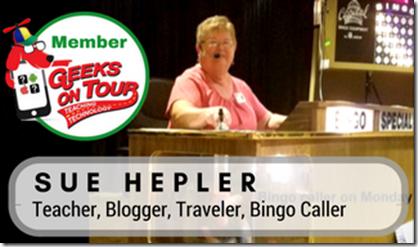 Sue Hepler