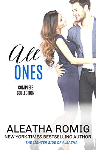 Cover for 'All Ones (Complete Collection)'