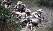 Corpsmen test