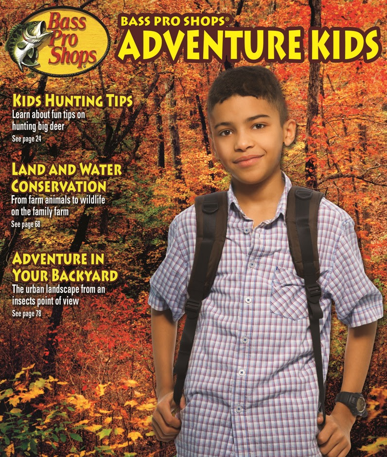 The Fall Hunting Classic offers free activities for youth during the Aug. 9-10 Next Generation Weekend. This special event features learning about safe shooting at the Bass Pro Shops/Daisy BB shooting range, activities at the archery range as well as crafts and free photo downloads.