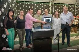 Tatuí ganha sinal de internet gratuita em espaços públicos