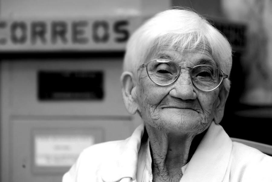 Hasta siempre Luisa Cuesta; la búsqueda continúa