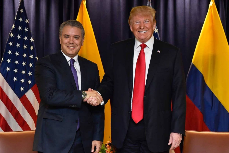 Ivan-Duque-Trump-Castrocahvismo-Centro-Democratico-Adam-Isacson-1170x780