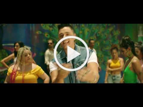 Viral Pisadinha - Joey Montana, Felipe Araujo (Video Oficial)