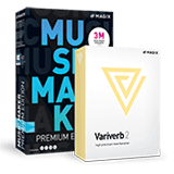 Magix Music Maker Premium 2020 Sale
