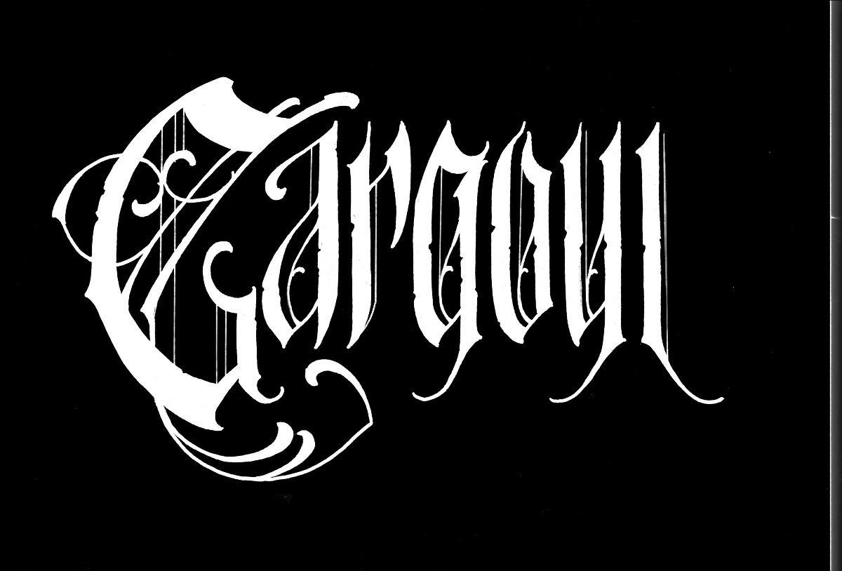 Gargoyl-logo-black