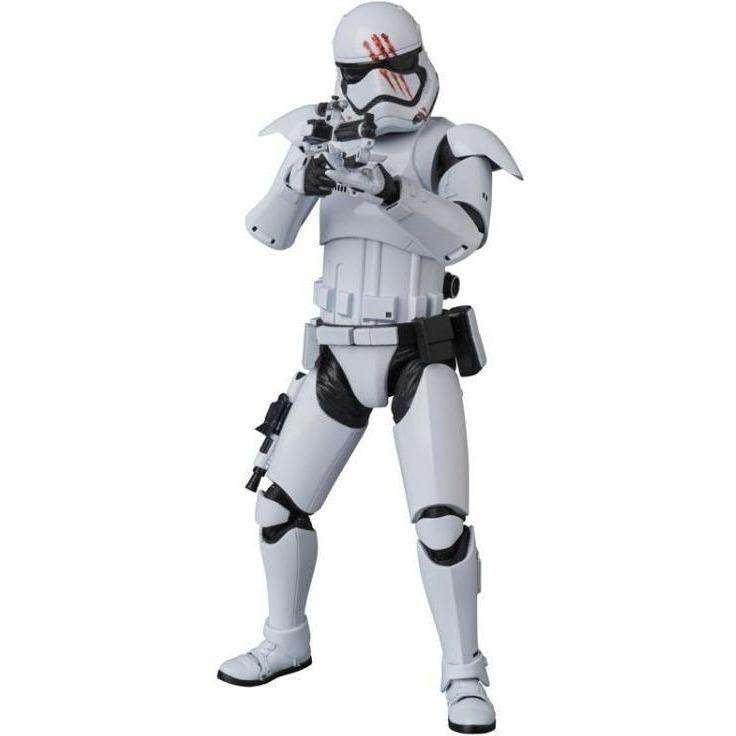 Image of Star Wars MAFEX No.043 FN-2187 Figure