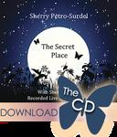 The Secret Place CD