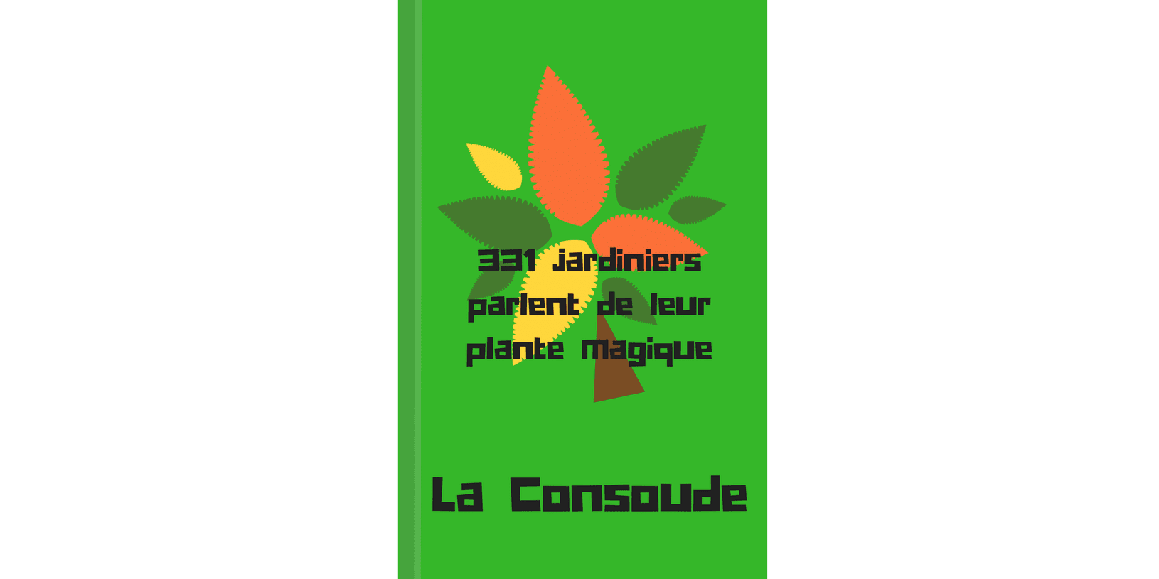 Formations permaculture. La consoude.