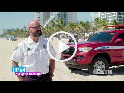 Broward Department of Health - Beach Safety