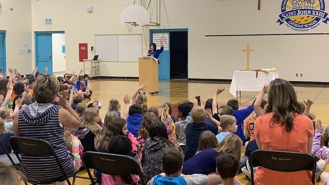 World Catholic Education Day