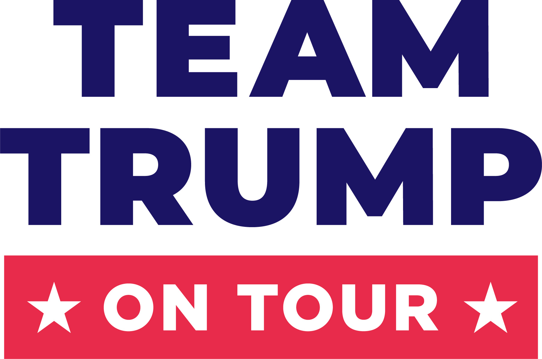 Team Trump On Tour