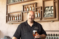 "image of ""Dr."" Bill Sysak courtesy Stone Brewing"
