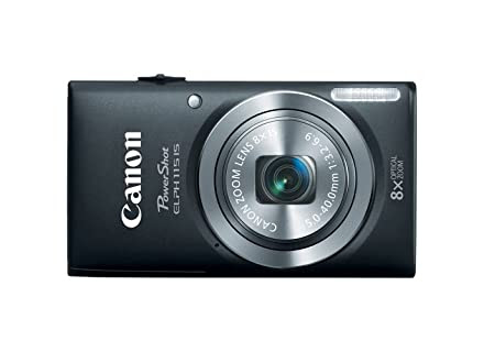 Select Canon PowerShot Digital Cameras Starting Under $100