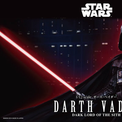 Darth Vader / Star Wars The Force Awakens