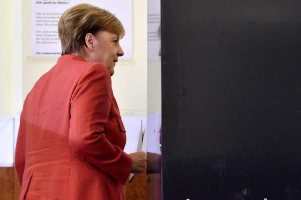 Γιατί η Γερμανία εμμένει στην πυρηνική συμφωνία με το Ιράν