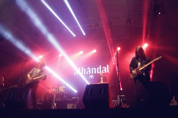 alhandal concierto (Medium)