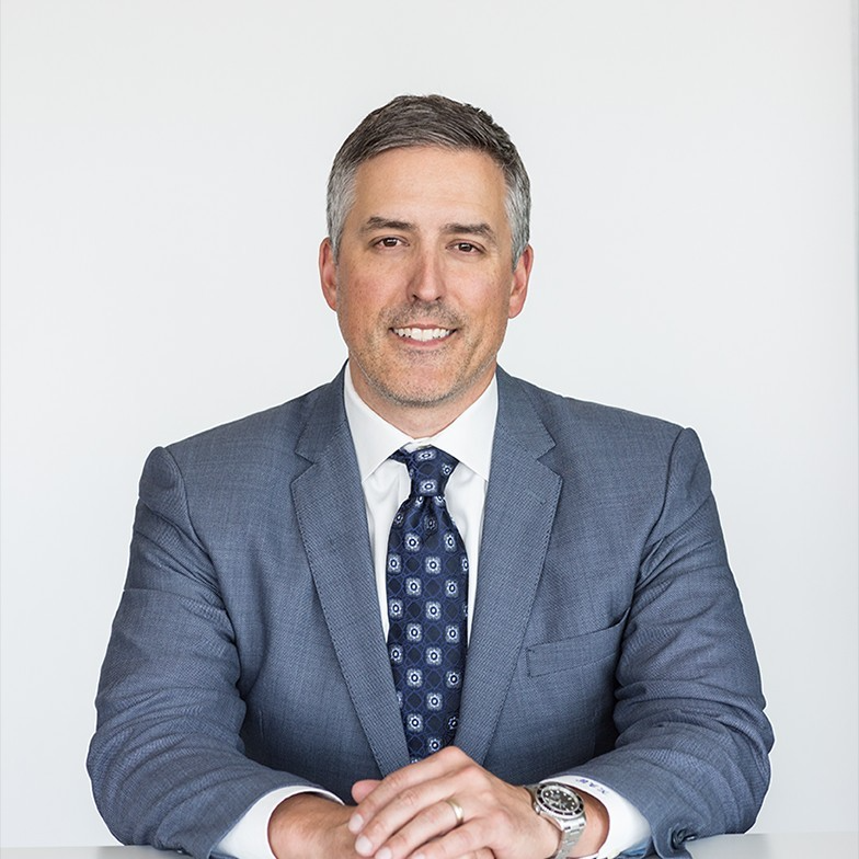 Mike Keister, SVP and Chief Revenue Officer, Provana