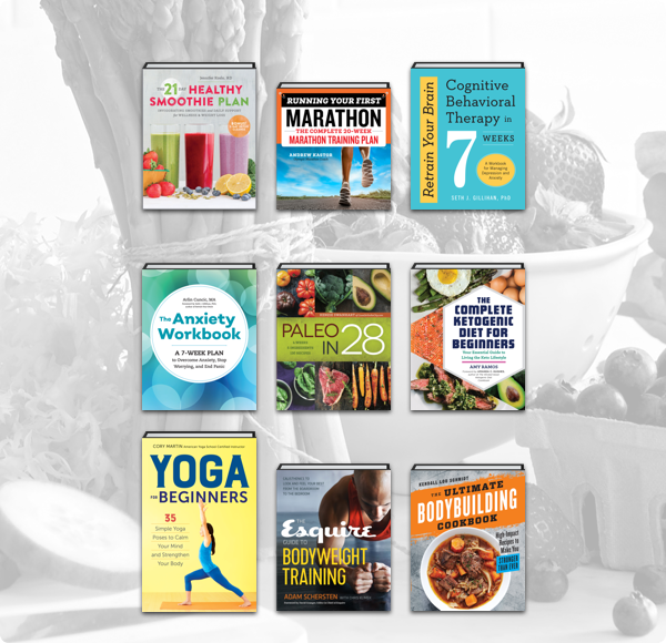 Humble Book Bundle: Work It Out by Callisto Media