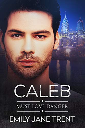 Cover for 'Caleb'
