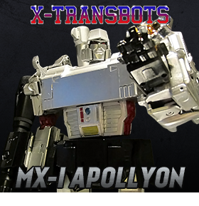 MX-I APOLLYON (JUNE RESTOCK)