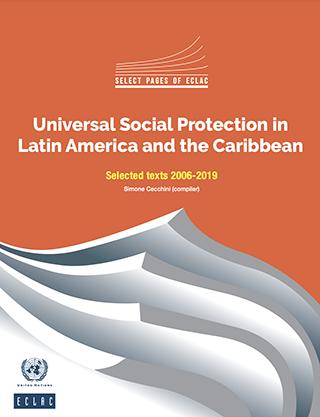 Universal Social Protection