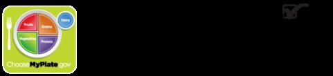 MyPlate, MyWins branding image
