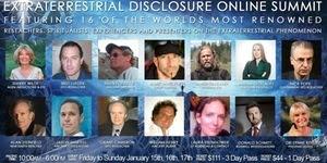 Disclosure Online Summit