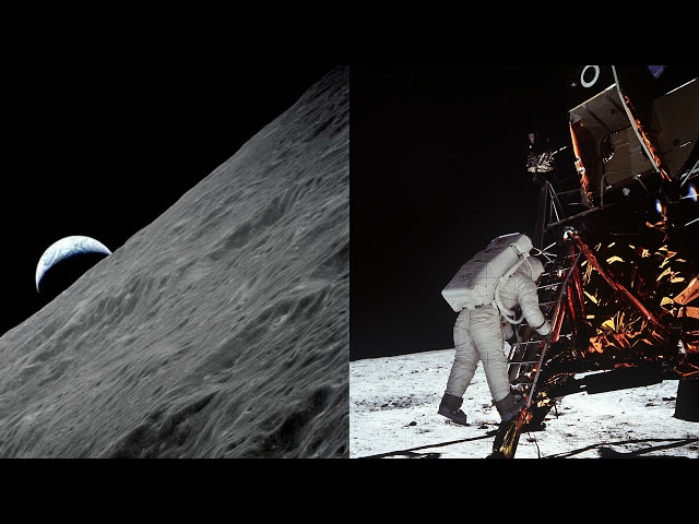 Strange Noises Signal Broadcast During Apollo 11 Mission & Astronauts UFO Encounter  Sddefault