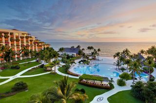 Velas Resorts Recognized Among Top Hotels