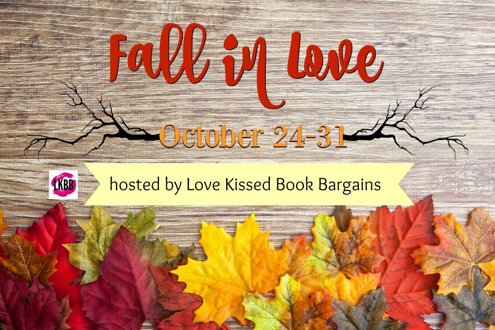Fall in Love Super Sale Giveaway