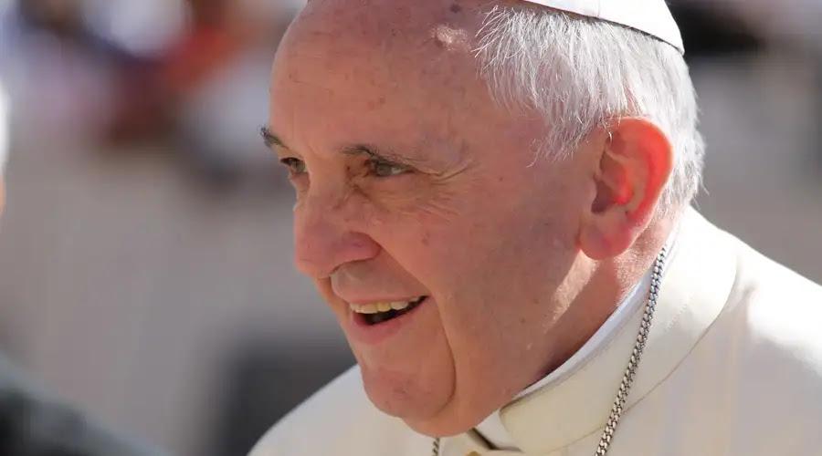 Encíclica Laudato Sii del Papa Francisco será publicada el 18 de junio