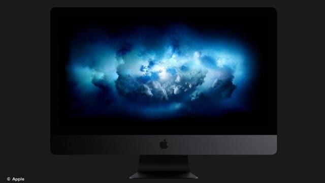 Así es el nuevo iMac Pro de Apple