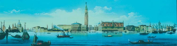 Venice by Gargiulo