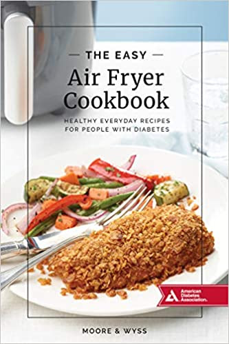 Easy Air Fryer Cover