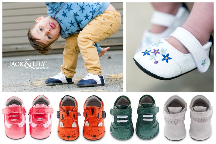 Jack & Lily Shoes