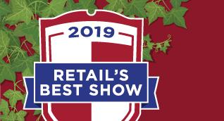 2019 - Retail's Best Show