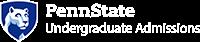 Penn State Undergraduate Admissions