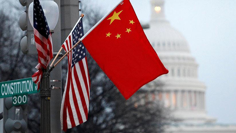 China, en estado de 'shock' por la nueva amenaza de aranceles, anuncia que responderá a EE.UU.