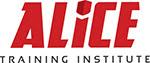 The ALICE Training Institute Logo