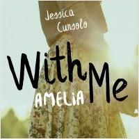 With me. Amelia