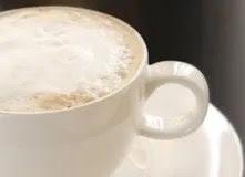 cappuccino caldo