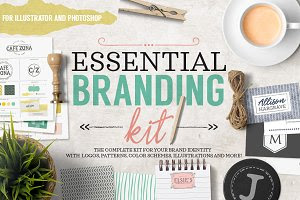 Essential Branding Kit