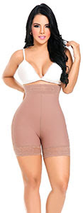Post partum shapewear suppory