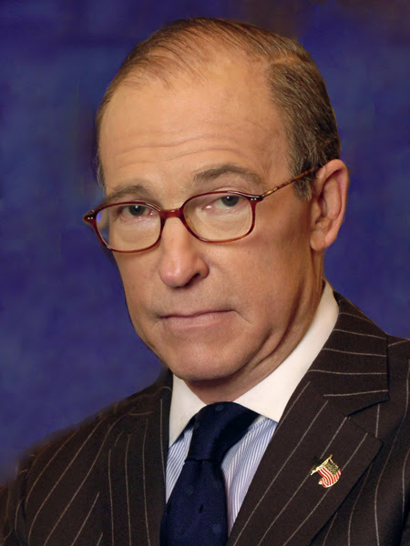 LarryKudlow