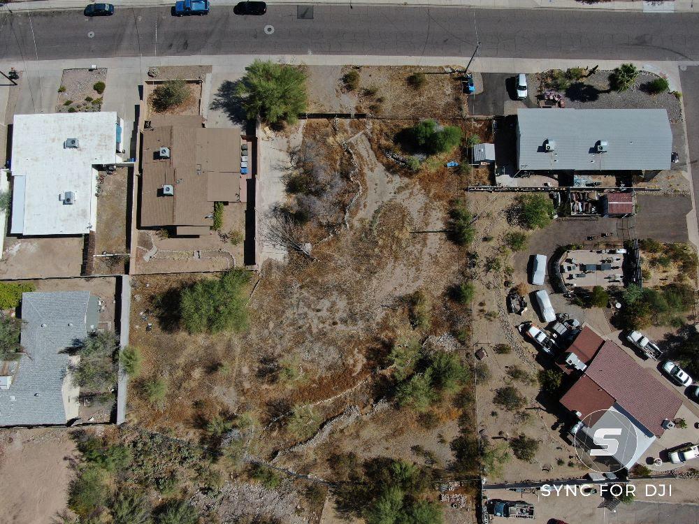 1530 W Shangri-la Rd, Phoenix AZ 85029 wholesale priced lot land